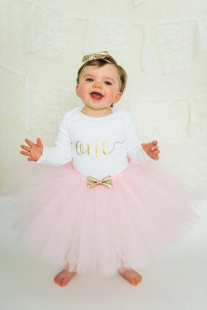 First_Birthday_Photo_Shoot_pink_tutu