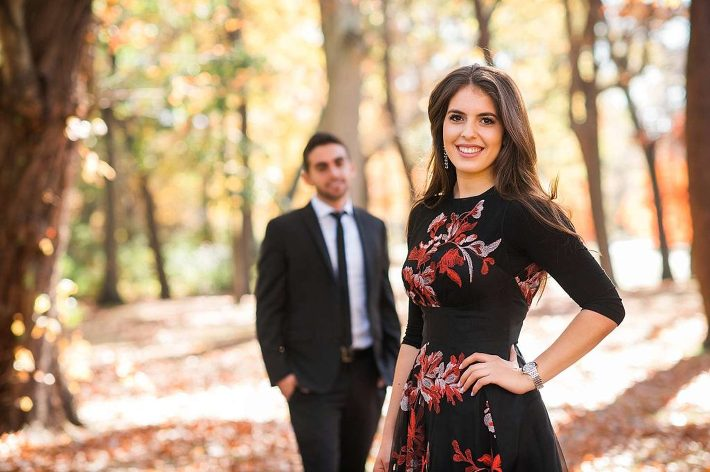 Long Island Engagement Photographer couple can