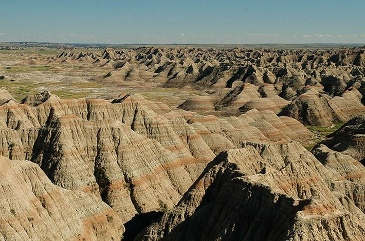 Family Travel Photography South Dakota The Badlands