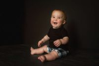 Long Island Baby Photographer baby boy photos