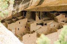 Mesa Verde National Park Travel Photography Cliff Palace visit