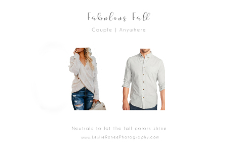 Long Island Engagement Photography What to wear