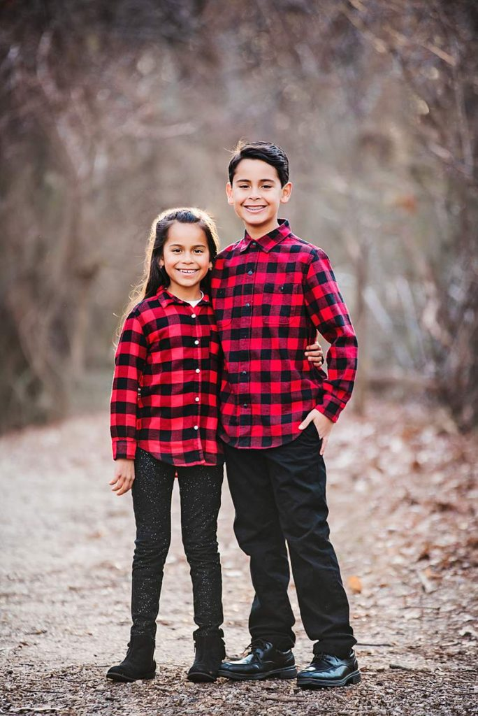 Long Island Lifestyle Family Photographer brother and sister