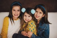 Long Island Studio Photographer sisters