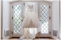 Seatuck Wedding Long Island wedding dress